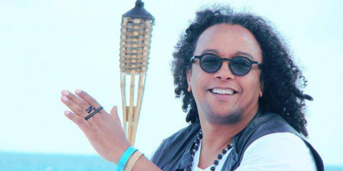 Sergio Vargas se presenta hoy sábado 22 en Boca Marina