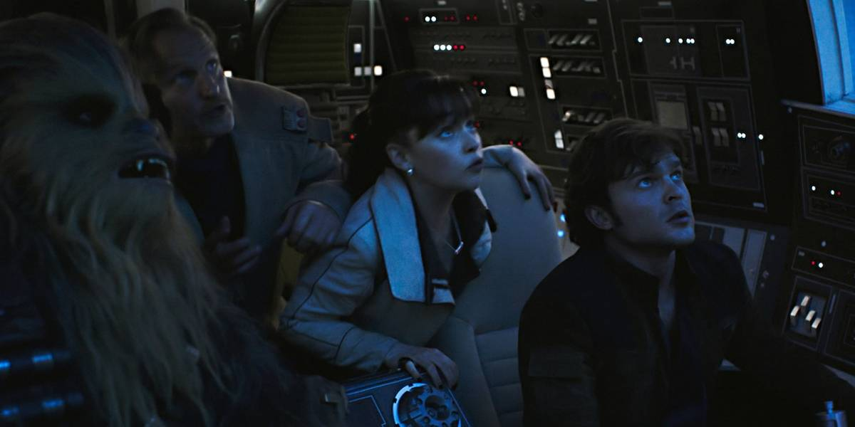 Bob Iger anuncia una desaceleración en el universo Star Wars