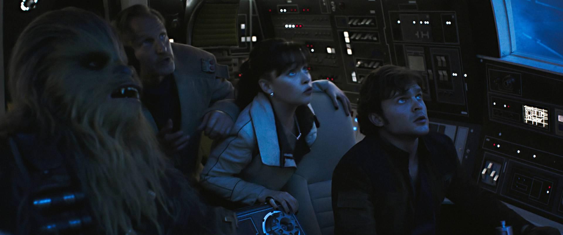 Star Wars frena a fondo: CEO de Disney confirma que harán productos 'más espaciados en el tiempo'