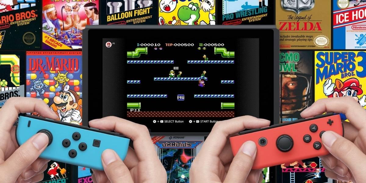"""El emulador de NES de la Switch fue """"hackeado"""" a menos de 24 horas de su lanzamiento"""