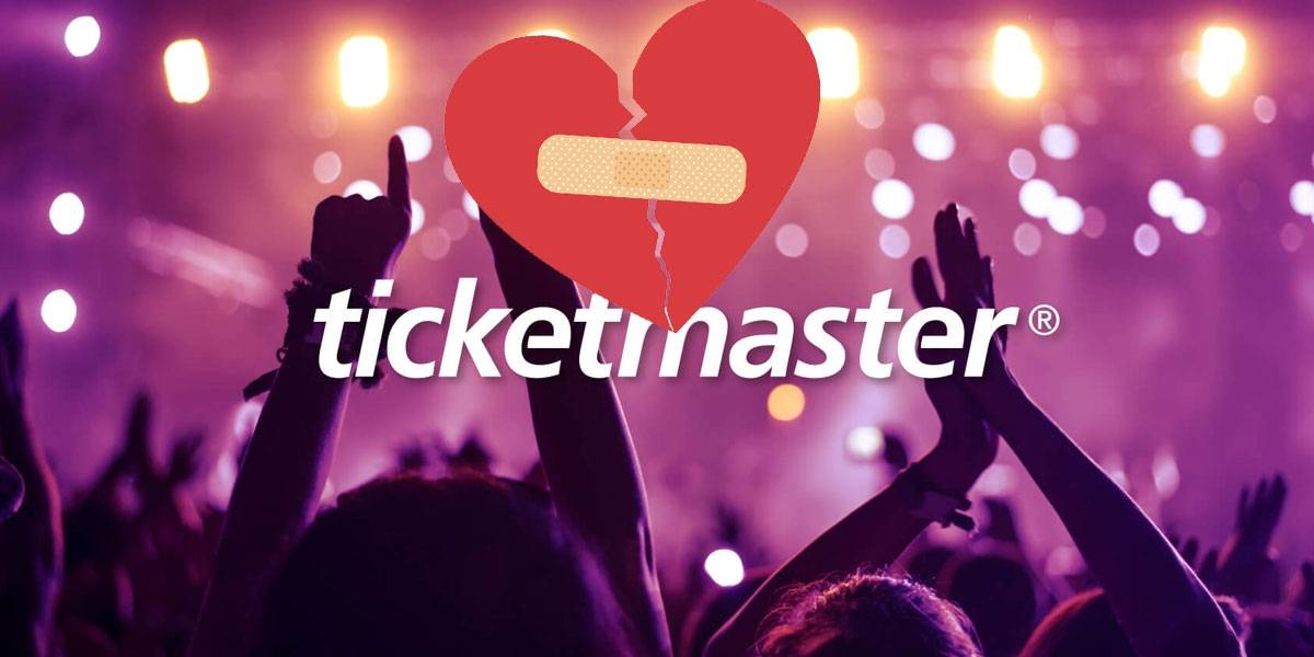 Escándalo mundial: Ticketmaster sería socio de revendedores de boletos