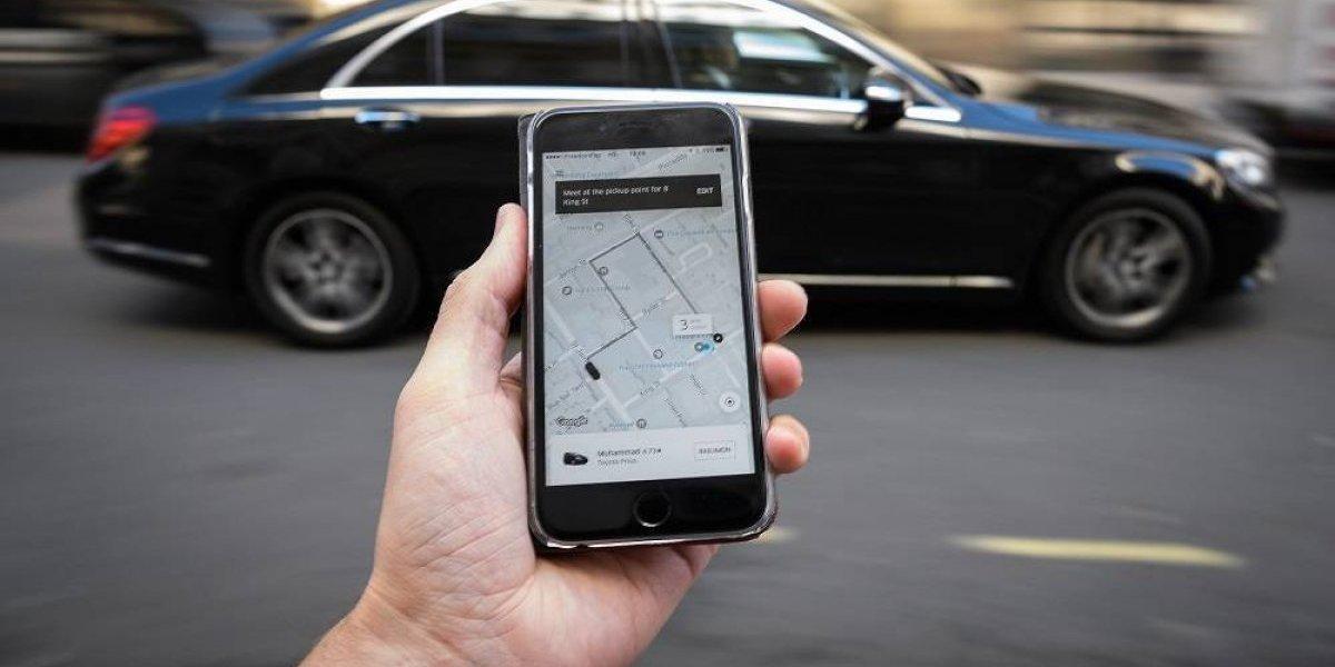 Uber: Conoce el precio a pagar antes de viajar