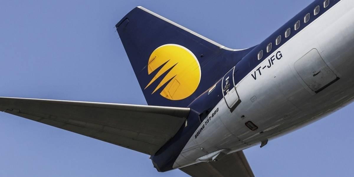 Pánico en vuelo indio por olvidar el botón de presión de cabina