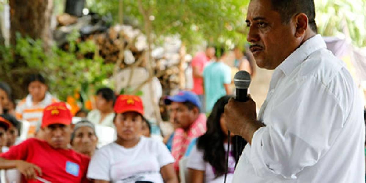 Muere Zótico Gómez, alcalde electo de Santiago Tetepec, Oaxaca