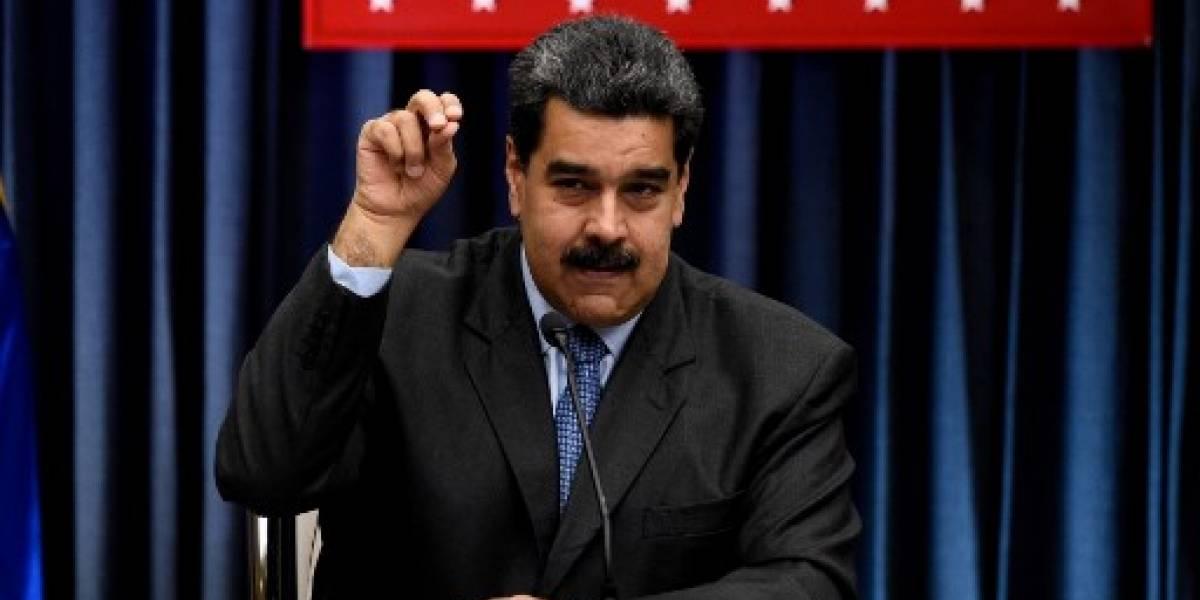 Maduro le pide a Stein USD 500 millones para repatriar a migrantes