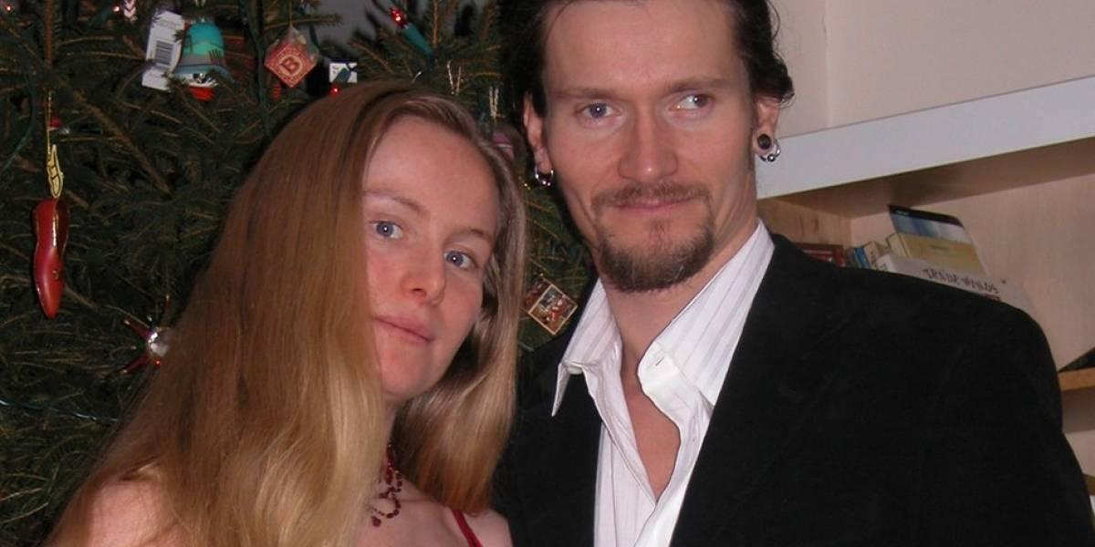 O agente infiltrado que recebeu aval da polícia para namorar mulher espionada