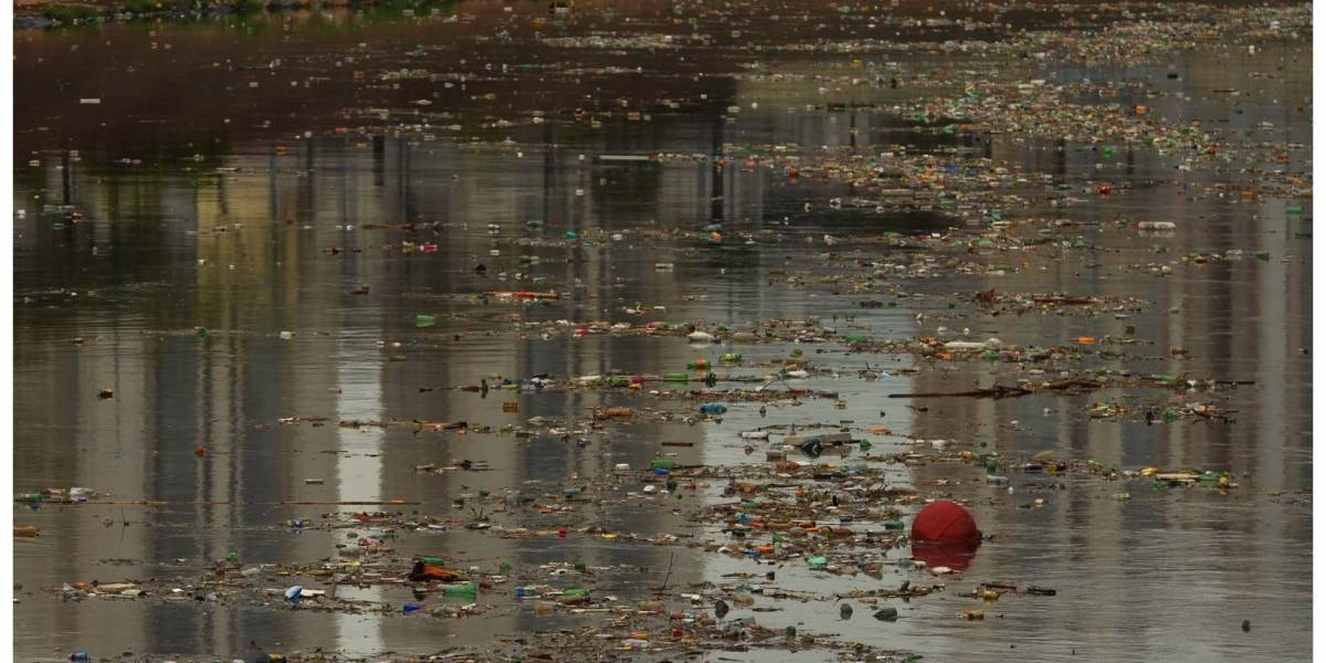 Rio Tietê está poluído em 122 quilômetros; veja propostas dos candidatos ao governo para limpá-lo