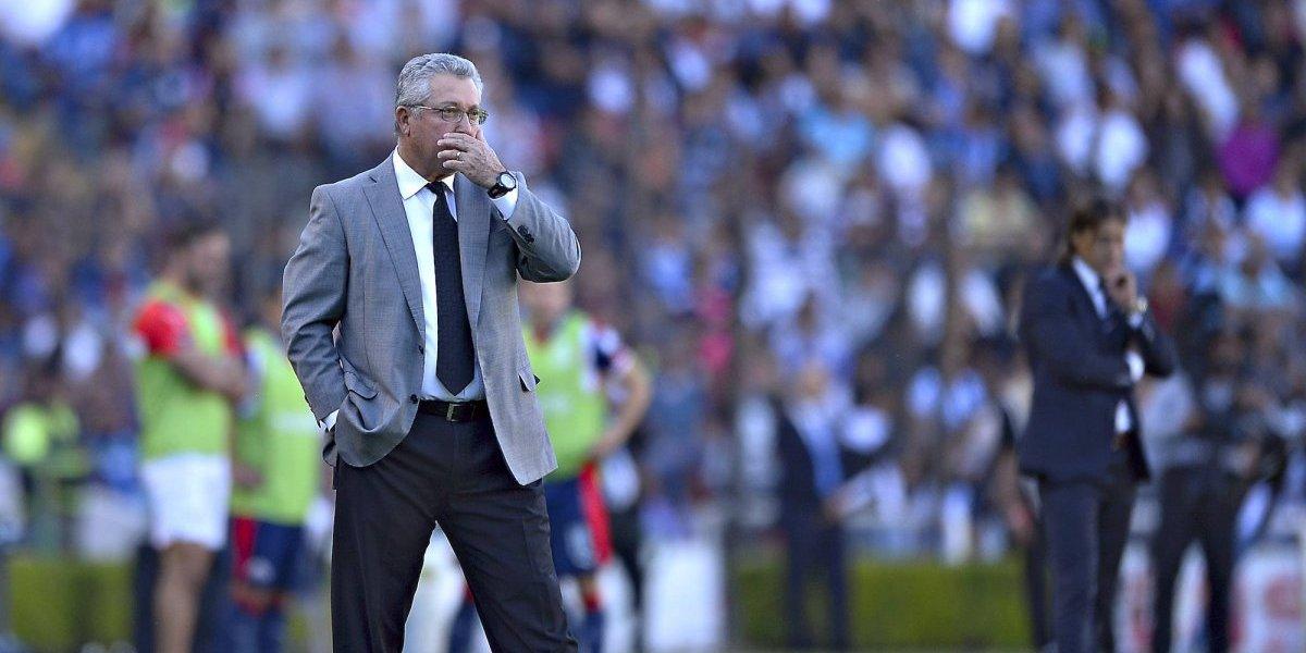 Vucetich reconoce acercamiento de la Selección de Costa Rica