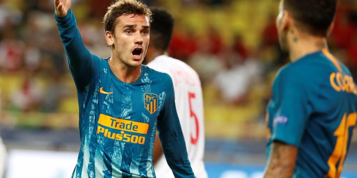 Liga Espanhola: onde assistir ao vivo o jogo Getafe x Atlético Madrid