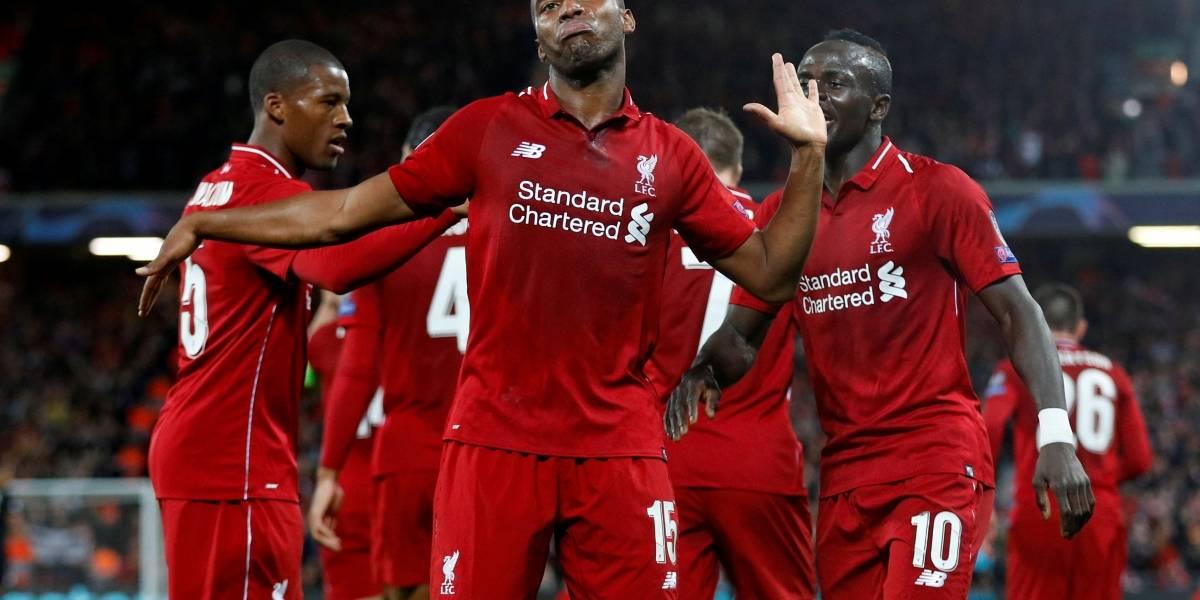 Premier League: onde assistir ao vivo o jogo Liverpool x Southampton