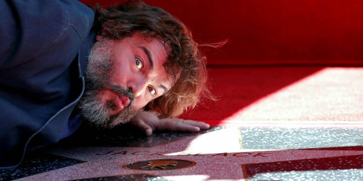 'Jumanji - Próxima Fase' pode ser último filme de Jack Black