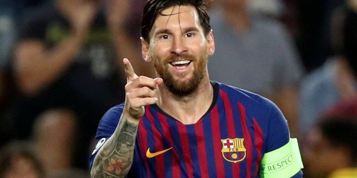Barcelona enfrenta Real Madrid com detalhe curioso na camiseta