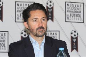 Presidente de la FMF le da las 'gracias' a Ricardo Ferretti