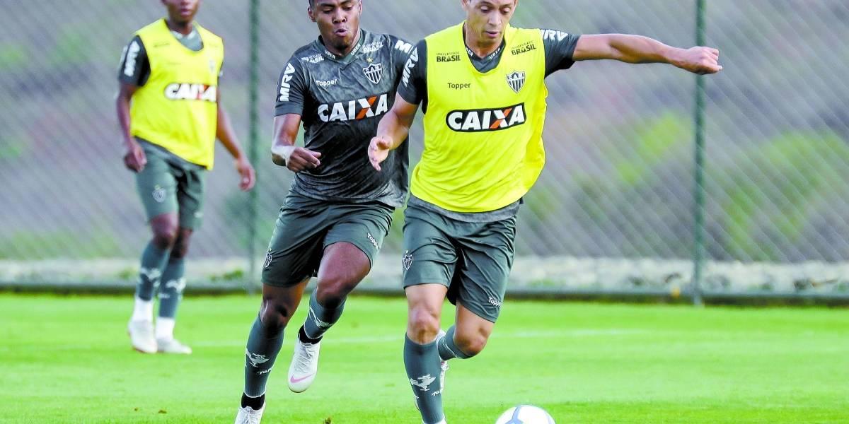 Campeonato Brasileiro: onde assistir ao vivo online o jogo Atlético-MG x Grêmio pela 32ª rodada