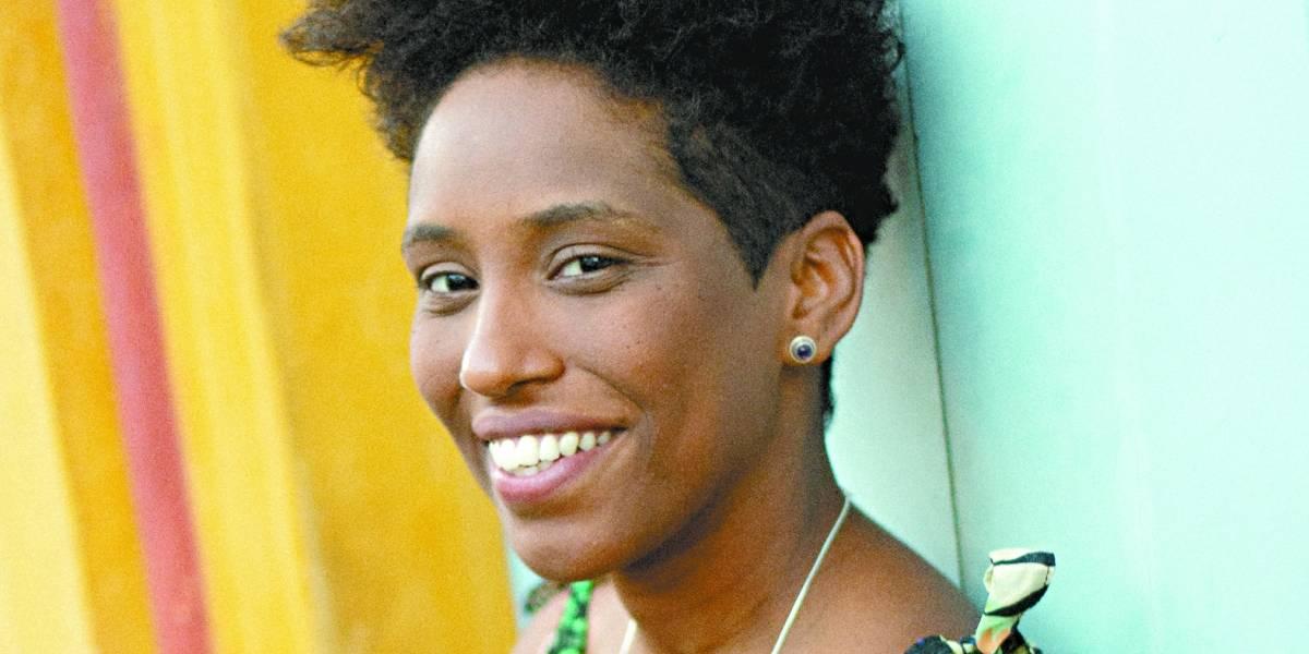 Mahmundi aposta em canções de amor e pop bem embalado em seu novo álbum, 'Para Dias Ruins'