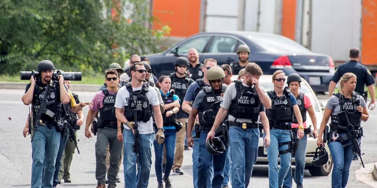 Mujer apuñala a varias personas y se suicida en tiroteo en Estados Unidos