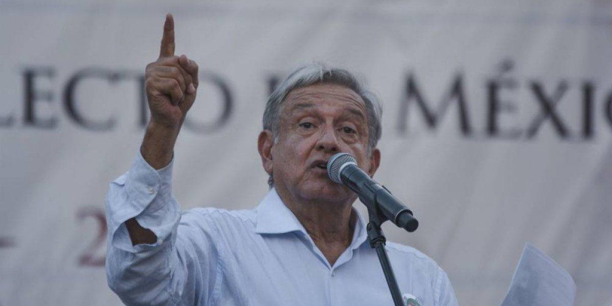 López Obrador considera ideal que se logre acuerdo comercial trilateral
