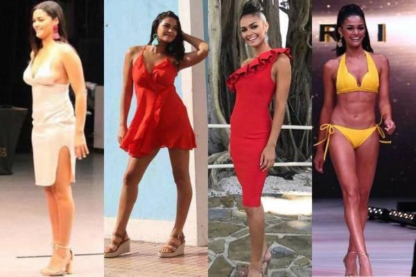 Transformación Miss Puerto Rico