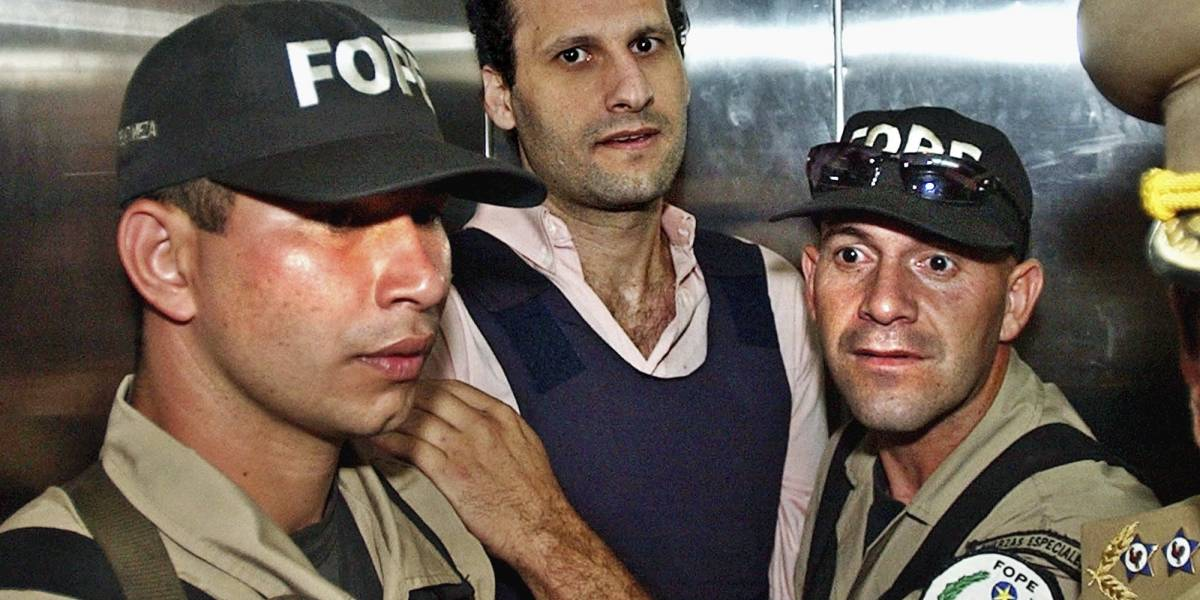 Brasil arresta a presunto integrante de Hezbolá