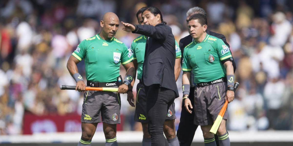 Ya le pusieron fecha al uso oficial del VAR en la Liga MX