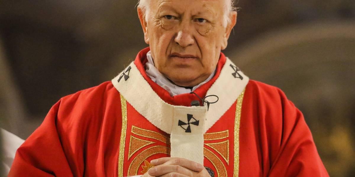 Presunto encubrimiento de abusos sexuales a menores: Cardenal Ezzati pide su sobreseimiento definitivo en el caso de Óscar Muñoz