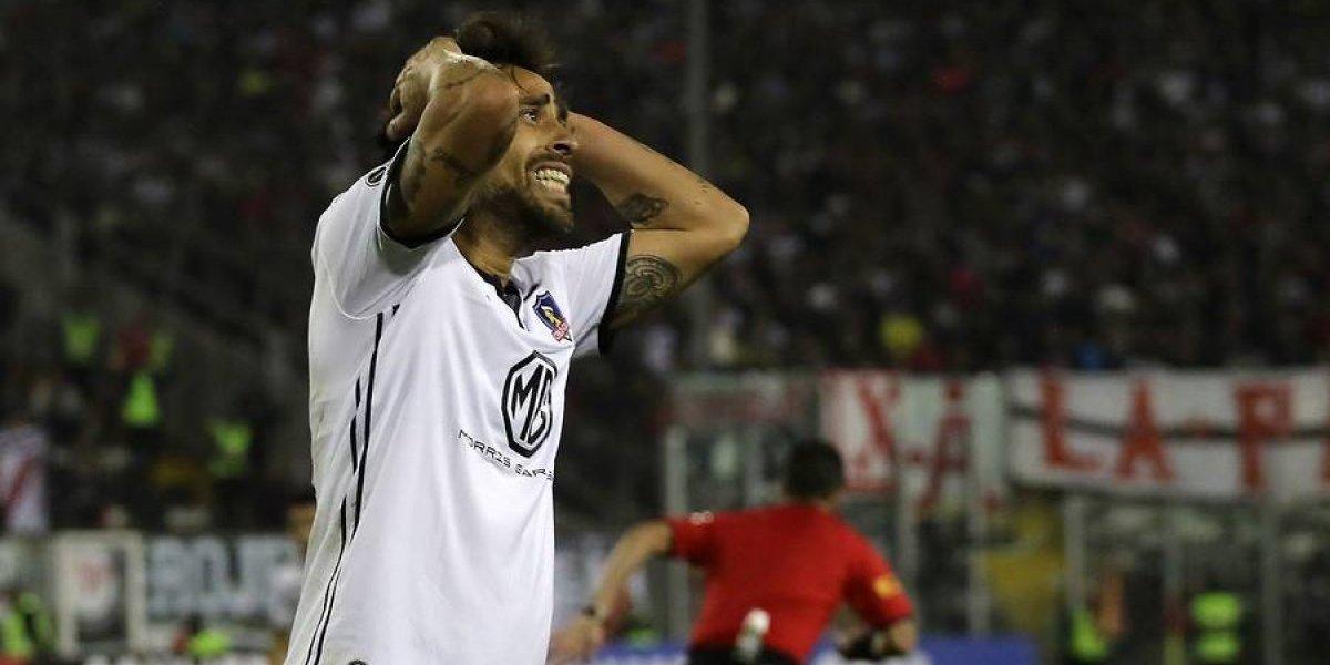 Baeza y Valdivia complican a Tapia que prepara una gran sorpresa en Colo Colo
