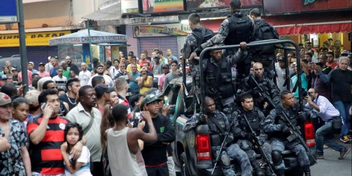 Mais mortos do que na guerra da Síria: América Latina é a região mais violenta do mundo