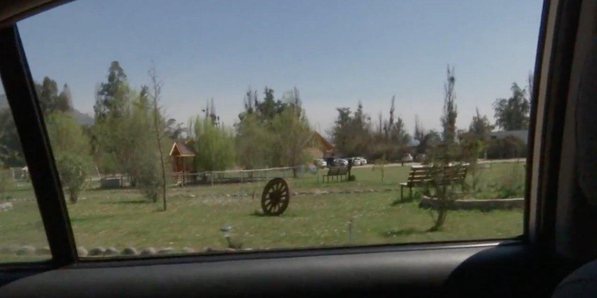 Desde un mini zoológico hasta decenas de autos de lujo: así era la vida de los narcos detenidos en Pirque y San Ramón