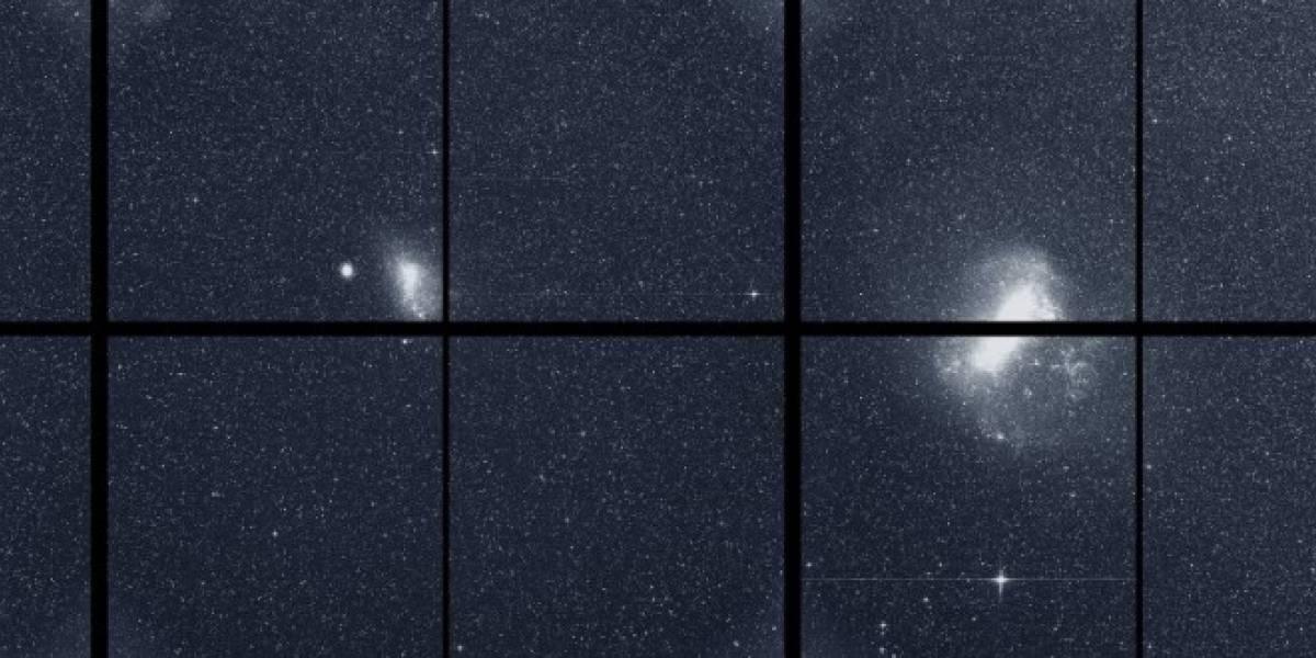 La NASA ha detectado dos candidatos para mundos alienígenas similares a la Tierra