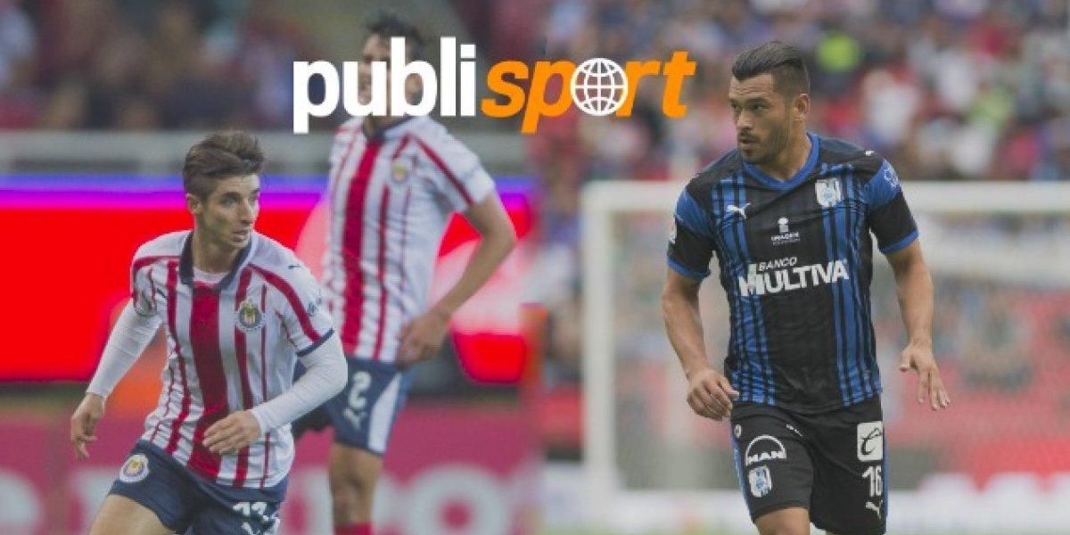 Chivas vs Querétaro ¿Dónde y a qué hora ver el partido?