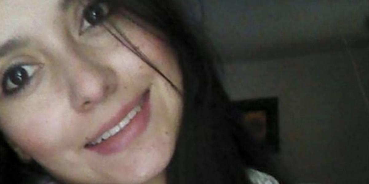El triste testimonio del padre de la joven geóloga asesinada