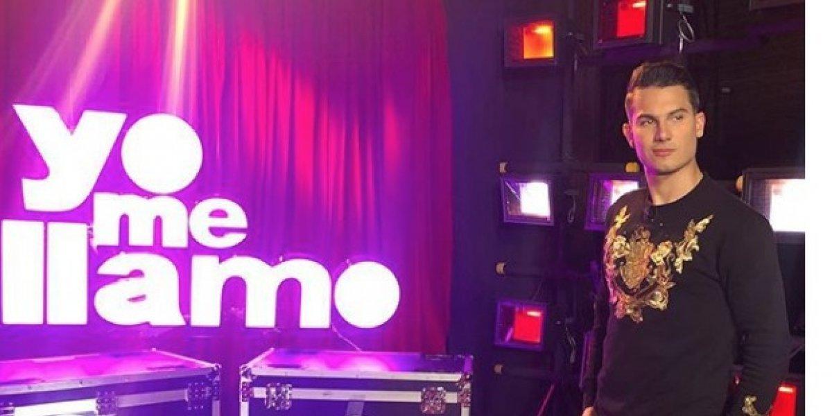 Pipe Bueno canta en 'Yo me llamo' y 'le dan palo'