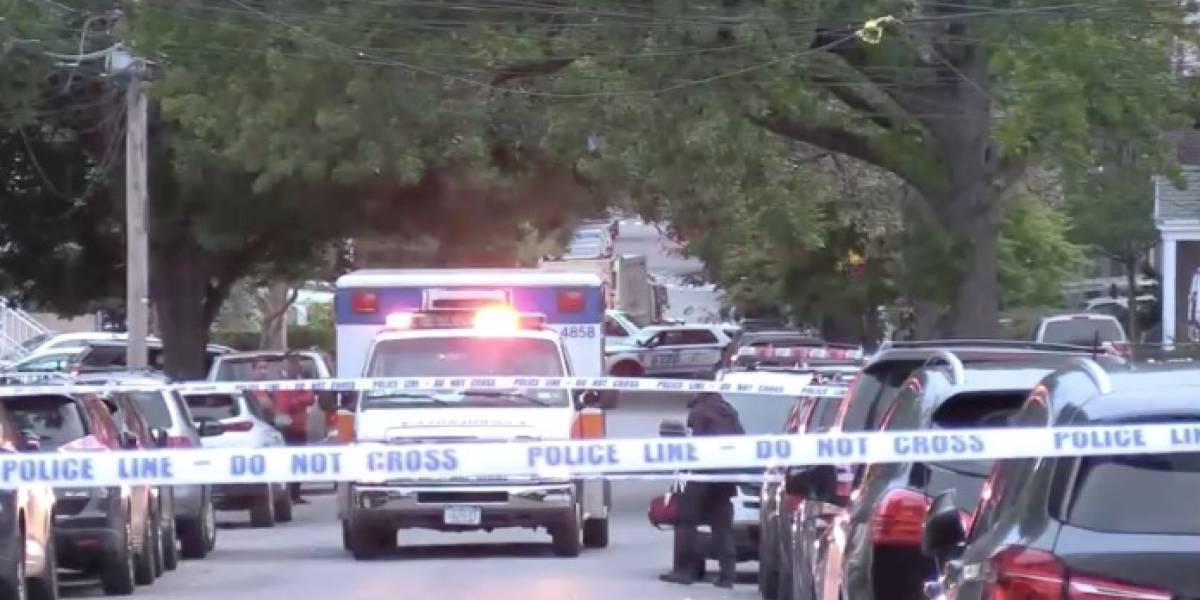 Brutal ataque en guardería: acuchillan a tres bebés y dos adultos en Nueva York