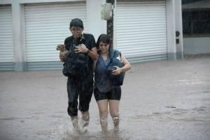 ¿Cómo ayudar a los damnificados en Sinaloa?