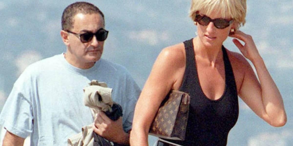 Os últimos momentos da princesa Diana com Dodi Al Fayed antes do acidente fatal