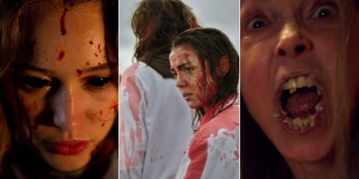 Filmes de terror que fogem do comum disponíveis na Netflix
