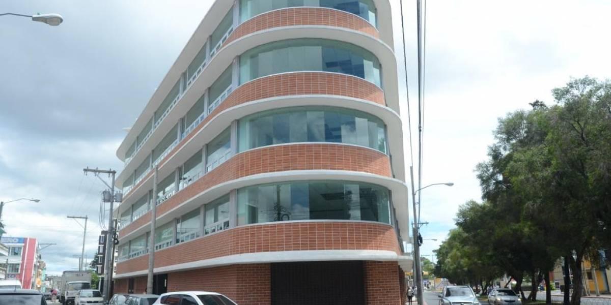 Titular del Dicabi descarta anomalías en compra de edificio del Ministerio Público