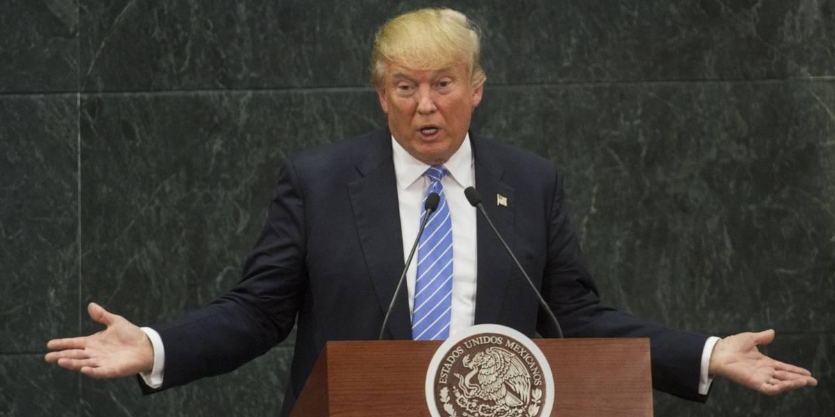 Trump evalúa asistir a toma de posesión de López Obrador