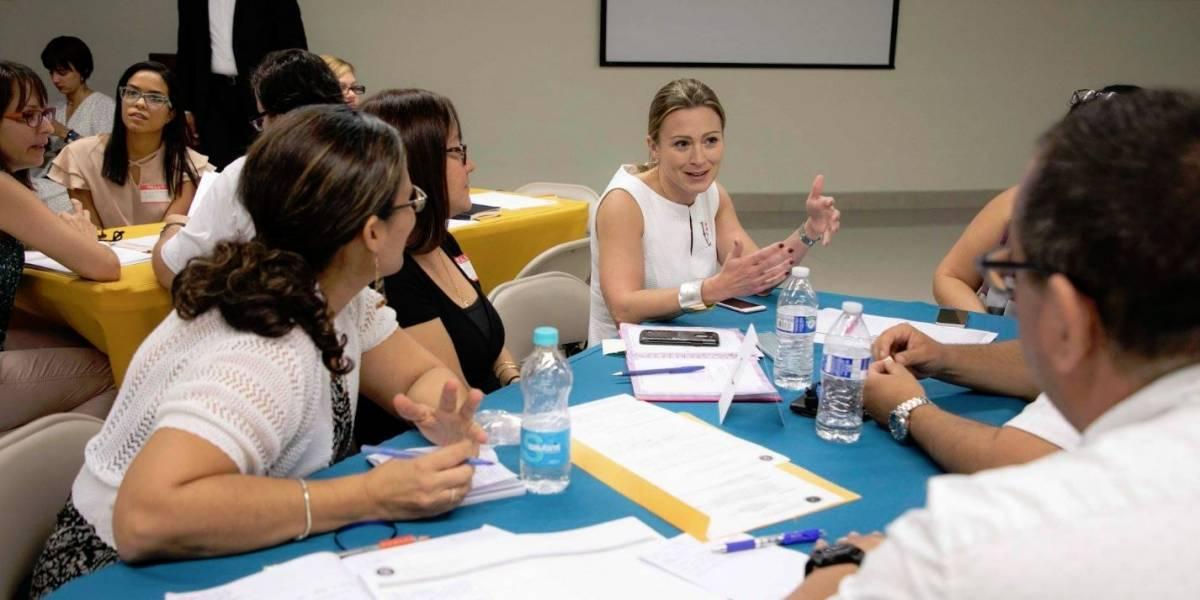 Agradecen consulta para elección de Secretario Auxiliar de Educación Montessori