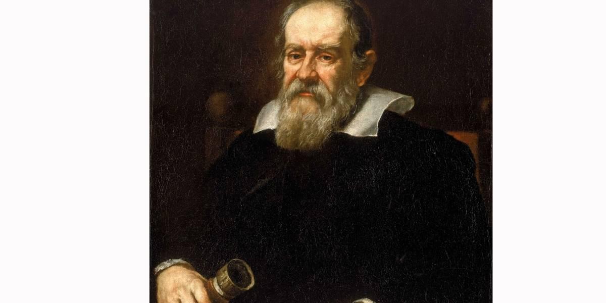 Carta que incriminou Galileu por heresia é encontrada
