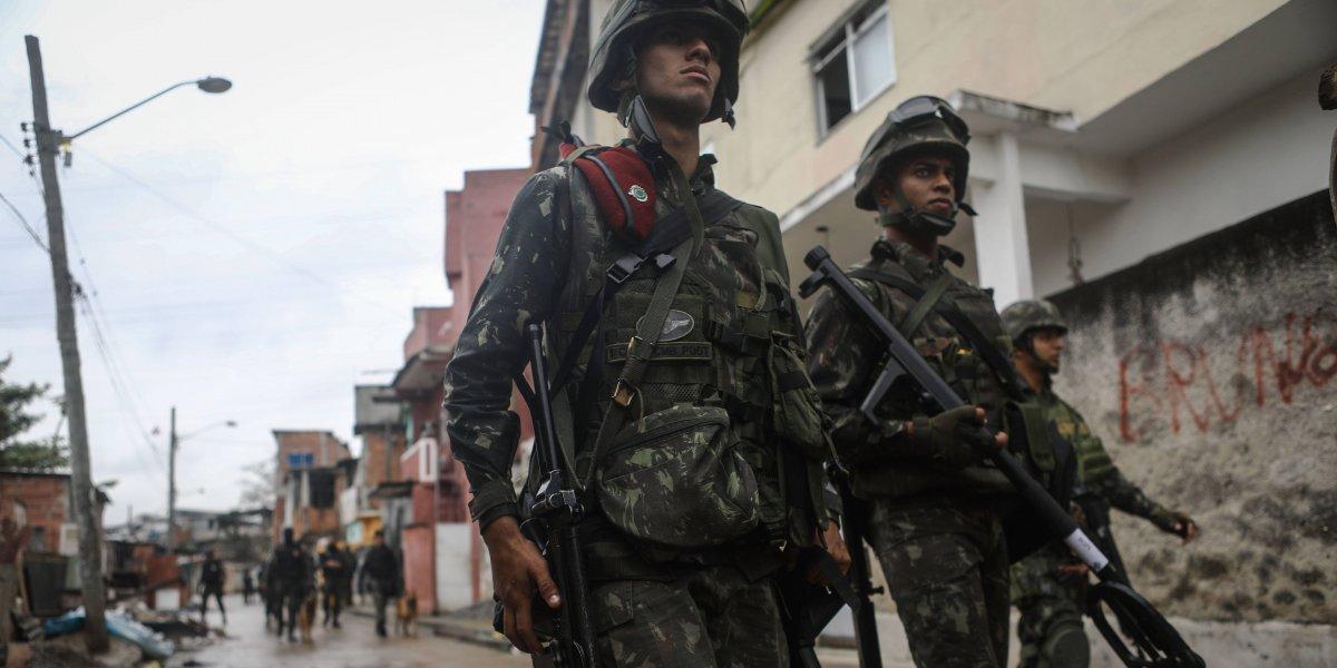 Más muertos que en la guerra de Siria: Latinoamérica es la región más violenta del mundo