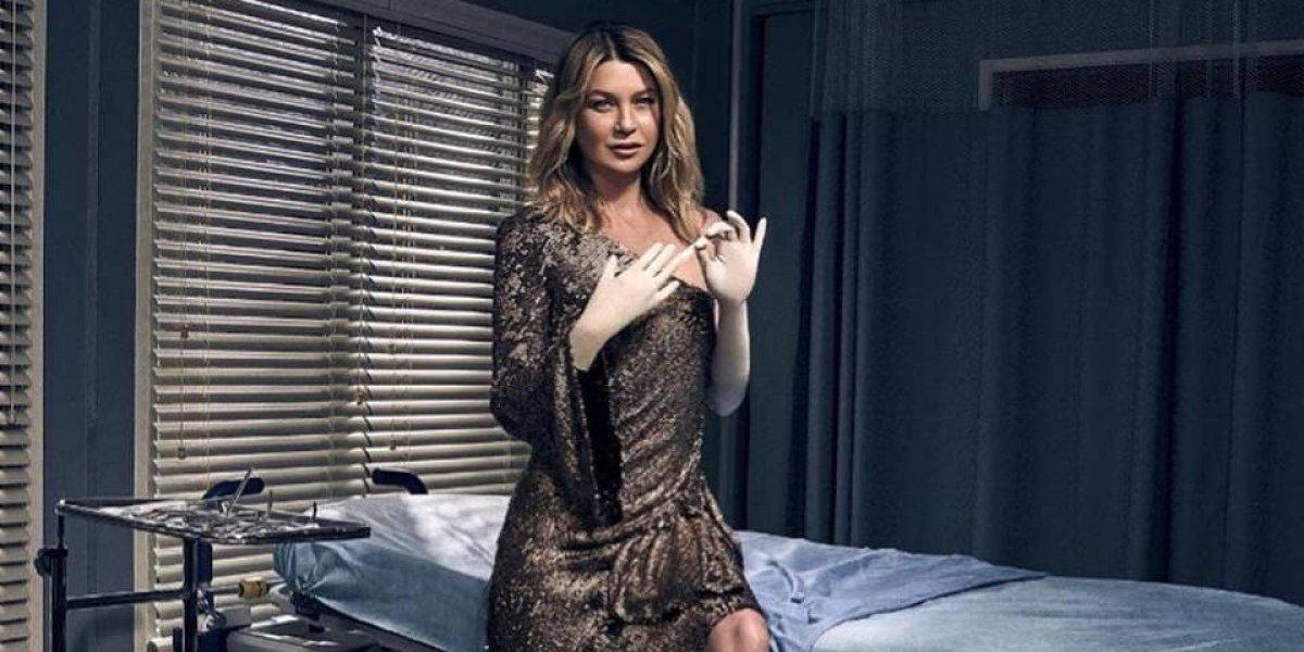 Grey's Anatomy: Novo ensaio fotográfico deixa fãs ainda mais ansiosos para a 15ª temporada