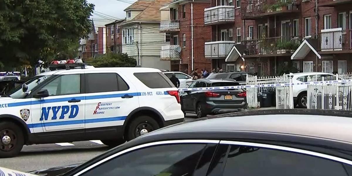Mujer apuñala a tres bebés y dos adultos en guardería en Nueva York