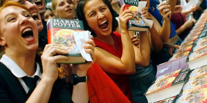 ¡Atentos! Fans de Harry Potter podrán cenar en el Gran Comedor de Hogwarts esta navidad