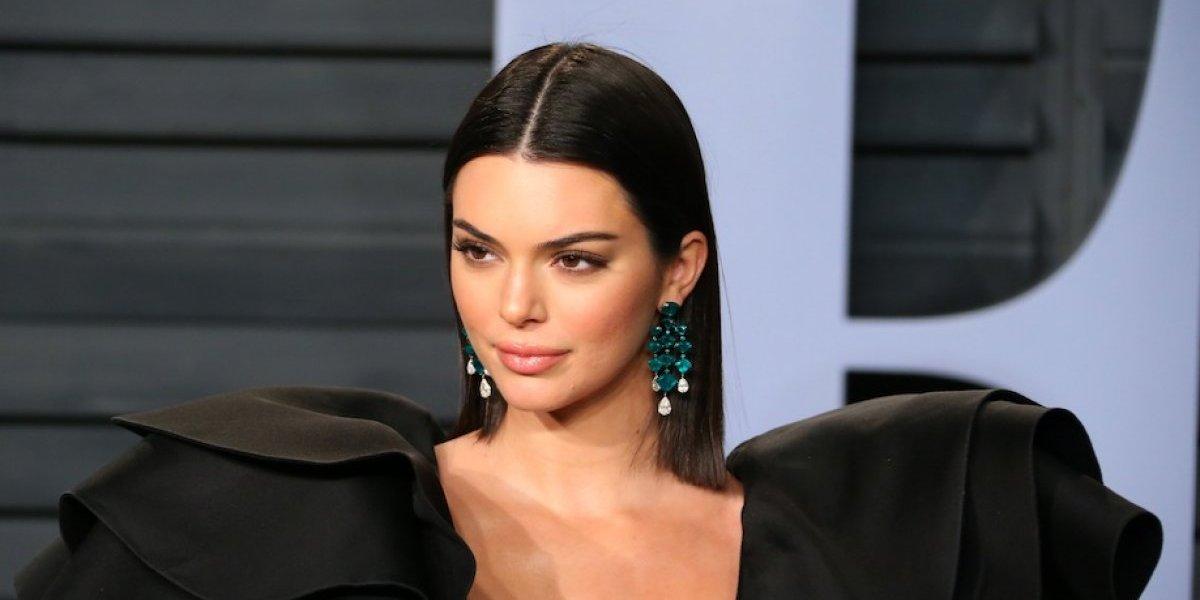 La vergonzosa confesión de Kendall Jenner sobre sus exnovios