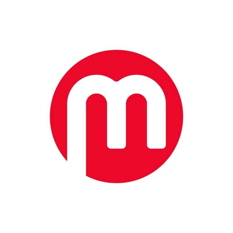 Logo Metro de Quito