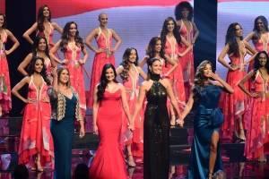 Fotos Miss Universe Puerto Rico 2018
