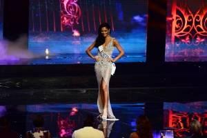 Kiara Liz Ortega, Miss Universe Puerto Rico 2018