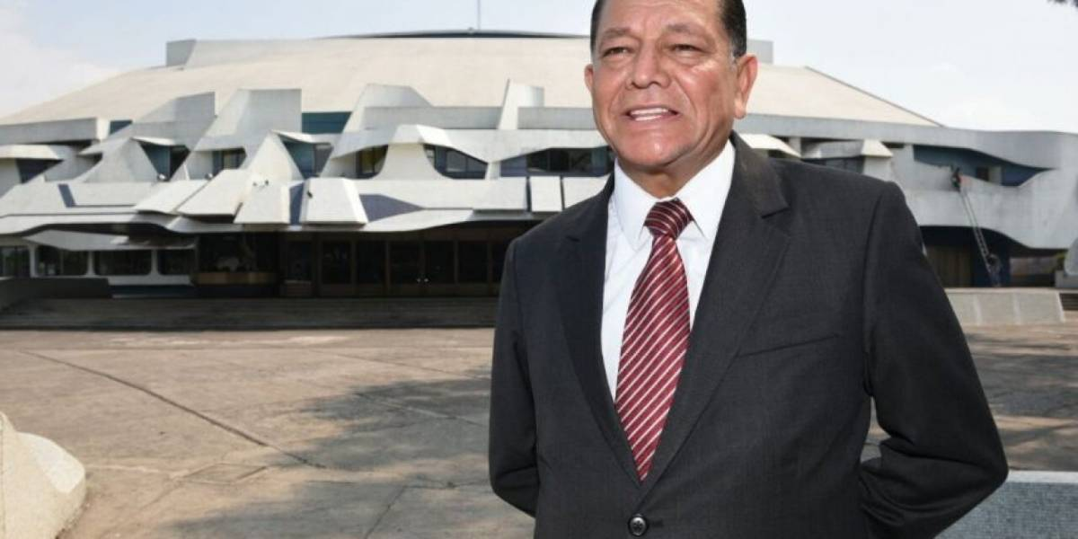 Neftaly Aldana: Resolución sobre jefe de la CICIG no debía aclararse