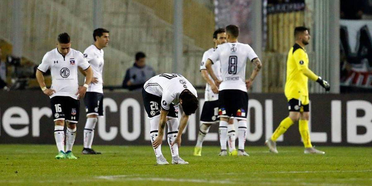 """Gabriel Ruiz-Tagle cree en los milagros: """"Colo Colo tiene argumentos para clasificar"""""""